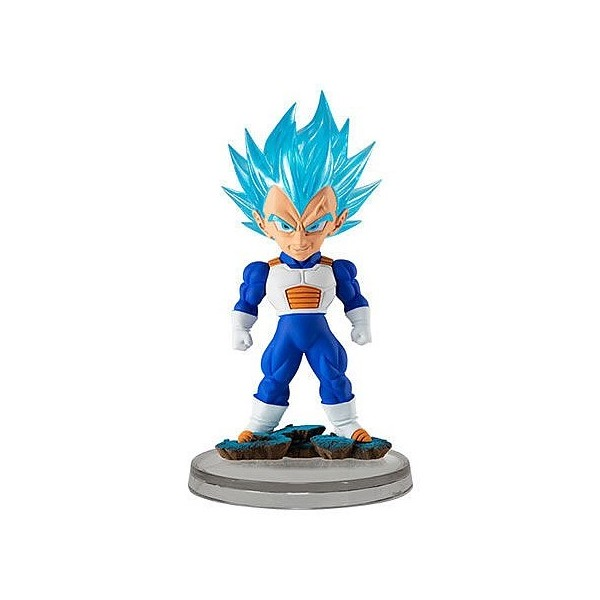 Vegeta God Blue Ultra Grade (UG) Serie 10