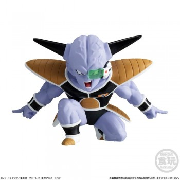 Ginyu Dragon Ball Adverge Motion Vol. 2