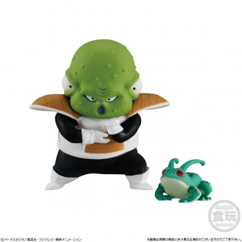 Guldo Dragon Ball Adverge Motion Vol. 2