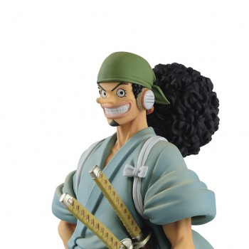 Usopp The Grandline Lady Wano Kuni Vol. 1