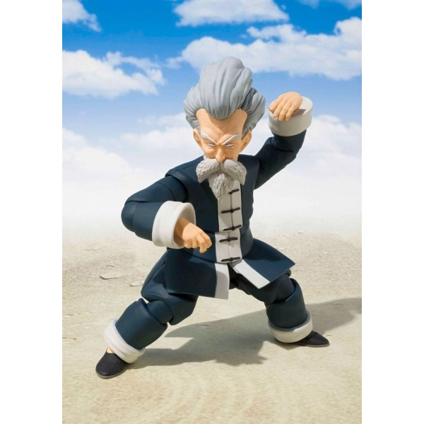 Figurine Jackie Chun Dragon Ball