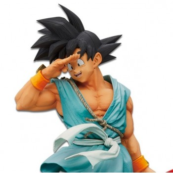 The Son Goku Super Master Stars Piece Overseas Limited