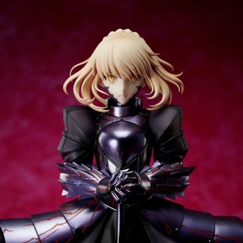 Figurine Saber England Journey Dress Ver.