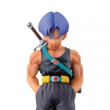Trunks Chozousyu Vol. 2