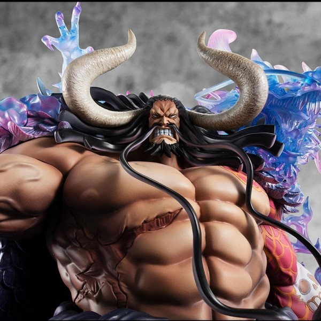 Kaido the Beast P.O.P. WA-MAXIMUM