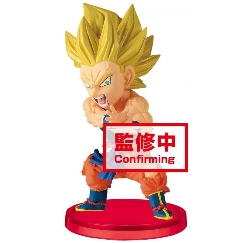 Goku SSJ WCF Dragon Ball Legends Collab Vol. 1