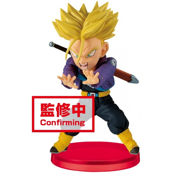 Trunks SSJ WCF Dragon Ball Legends Collab Vol. 1