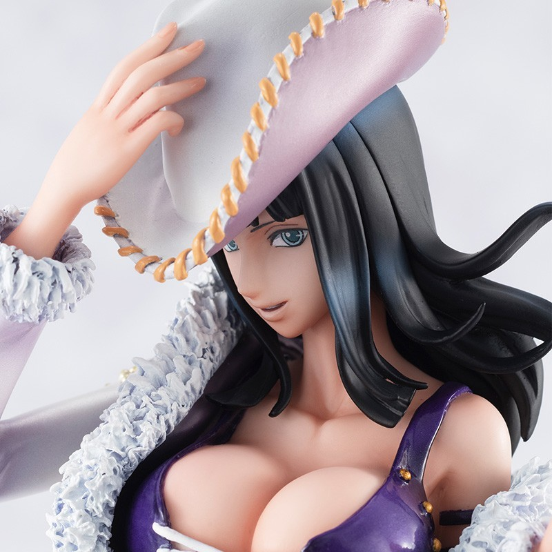 Nico Robin Miss All Sunday P.O.P.