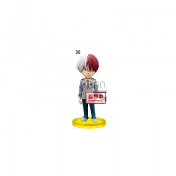 Shoto Todoroki My Hero Academia WCF Vol. 4