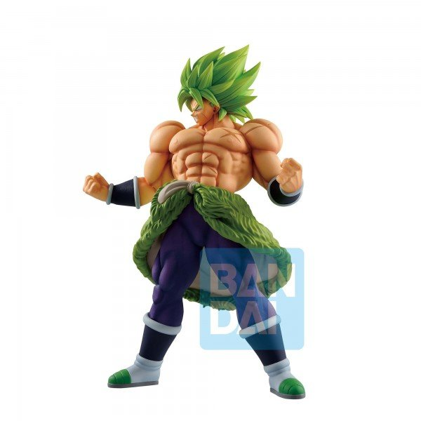 Broly Full Power Ichibansho ~ULTIMATE VARATION~ DBS