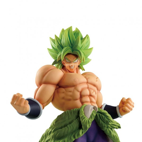 Broly Full Power Ichibansho ~ULTIMATE VARATION~