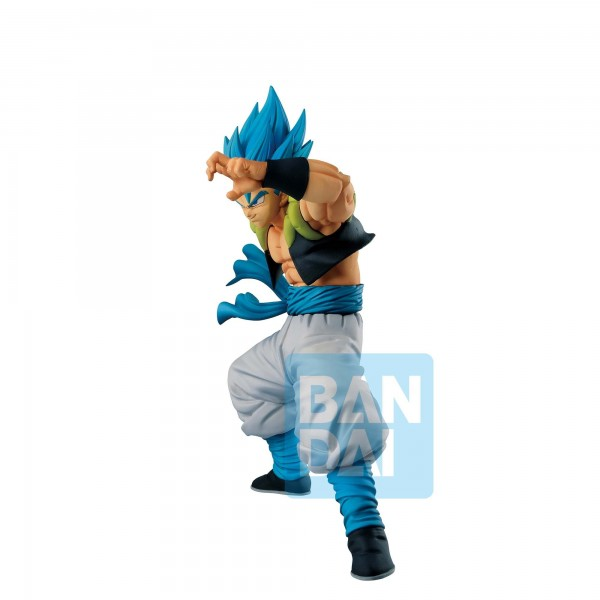 Gogeta God Blue Ichibansho ~ULTIMATE VARATION~ DBS