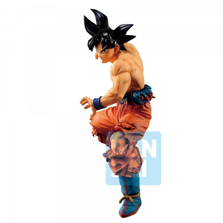 Figurine Goku Ultra-Instinct Sign Ichibansho ~ULTIMATE VARATION~
