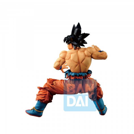 Goku Ultra-Instinct Sign Ichibansho ~ULTIMATE VARATION~