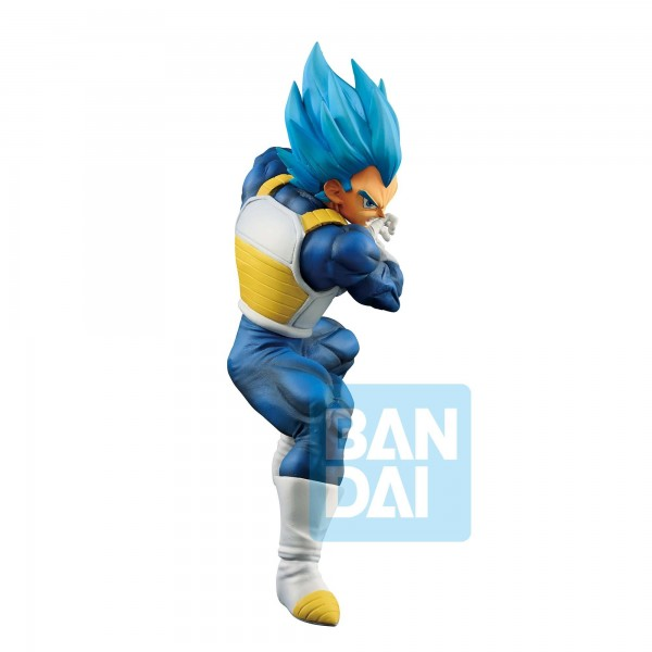 Vegeta God Blue Ichibansho ~ULTIMATE VARATION~ Dragon Ball Super