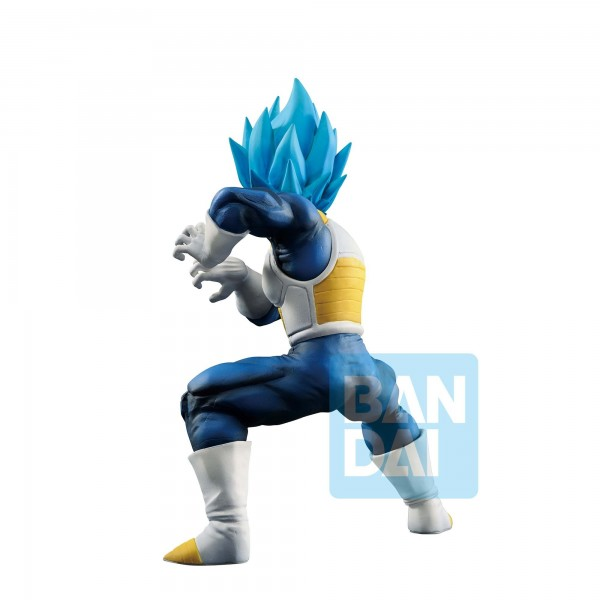Vegeta God Blue Ichibansho ~ULTIMATE VARATION~ DBS