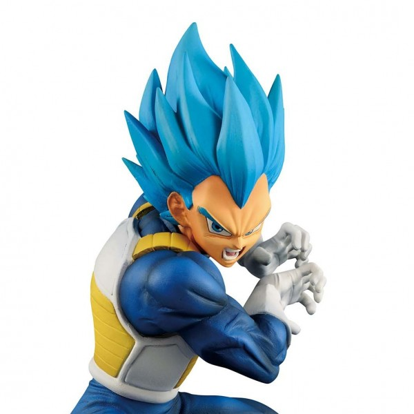 Vegeta God Blue Ichibansho ~ULTIMATE VARATION~