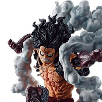 Luffy Gear 4 Snakeman Battle Memories Ichibansho