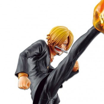 Sanji Battle Memories Ichibansho