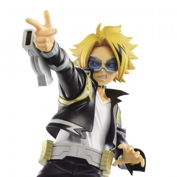Denki Kaminari The Amazing Heroes Vol. 9
