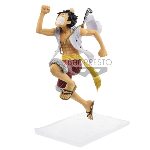 Figurine Luffy a Piece Of Dream 1 Vol. 3