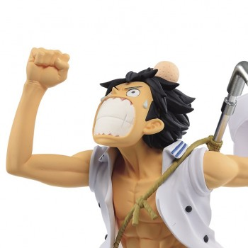 Luffy a Piece Of Dream 1 Vol. 3