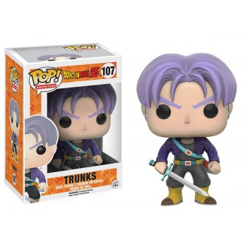 Funko POP! Trunks