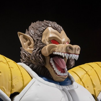 Great Ape Vegeta S.H Figuarts
