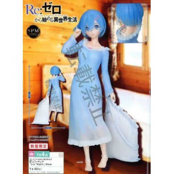 Figurine Rem SPM Night Wear