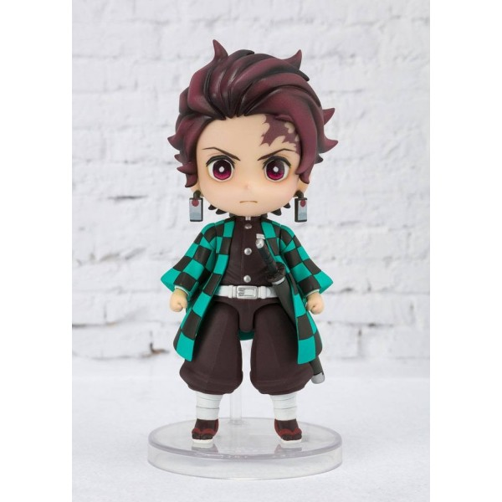 Figurine Kamado Tanjiro Figuarts mini