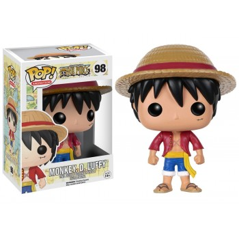 Funko POP! Monkey. D. Luffy