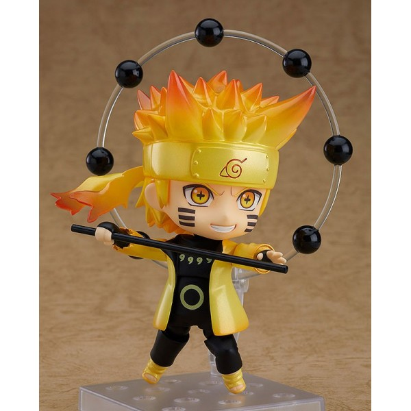 Nendoroid Naruto Uzumaki Sage of the Six Paths Ver. Shippuden