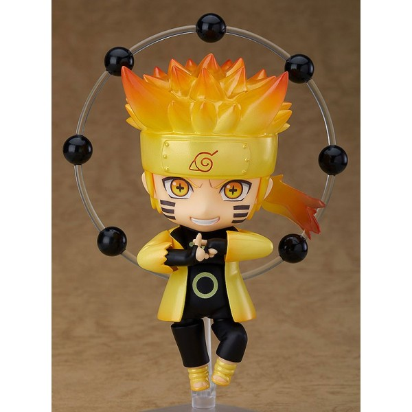 Figurine Naruto Uzumaki Sage of the Six Paths Ver. Nendoroid