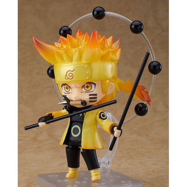 Nendoroid Naruto Uzumaki Sage of the Six Paths Ver.  Good Smile Company