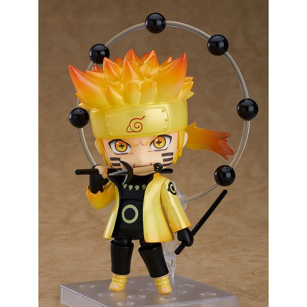 Nendoroid Naruto Uzumaki Sage of the Six Paths Ver.
