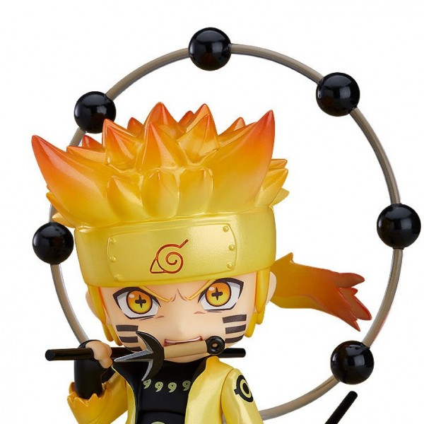 Naruto Uzumaki Sage of the Six Paths Ver. Nendoroid
