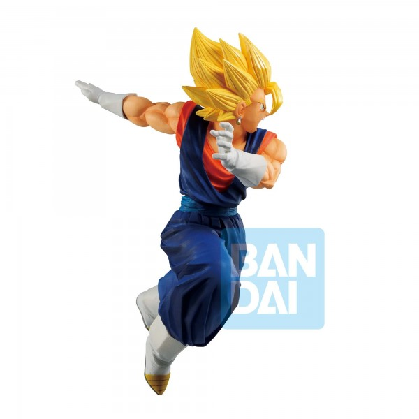 Figurine Vegeto Super Saiyain Ichibansho ~RISING FIGHTERS~ Bandai
