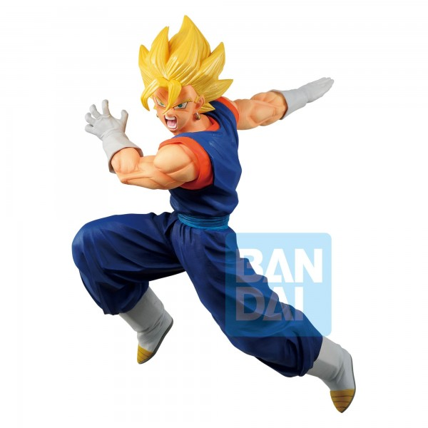 Figurine Super Saiyan Vegeto Ichibansho ~RISING FIGHTERS~
