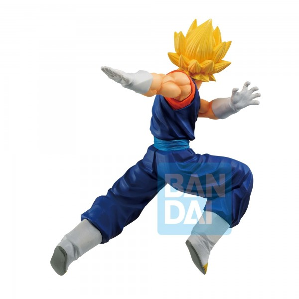 Figurine Vegeto Super Saiyain Ichibansho ~RISING FIGHTERS~ DBS