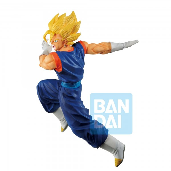 Figurine Vegeto Super Saiyain Ichibansho ~RISING FIGHTERS~ Dragon Ball Super