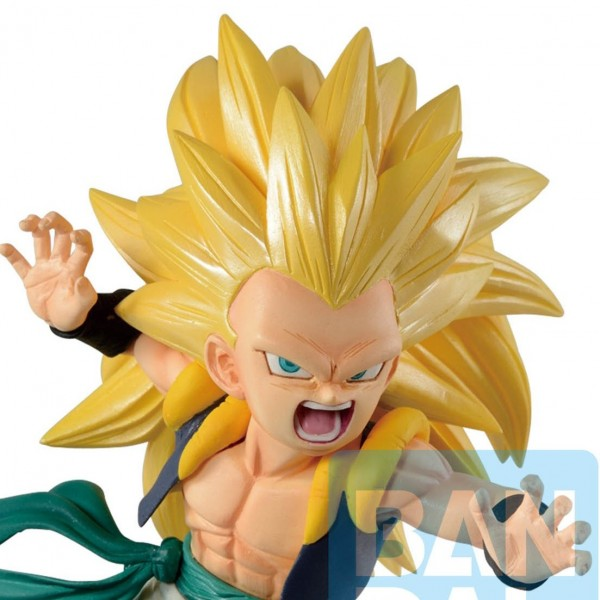 Gotenks SSJ3 Ichibansho ~RISING FIGHTERS~