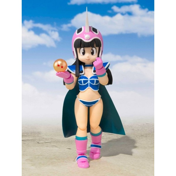 Figurine Chichi (Kid) S.H. Figuarts