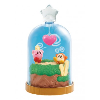 Terrarium Game Selection Waddle Dee