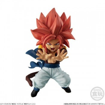 Gogeta SSJ4 Dragon Ball Adverge Motion Vol. 3
