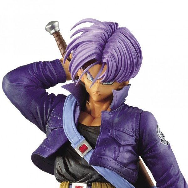 Trunks Collab Dragonball Legends