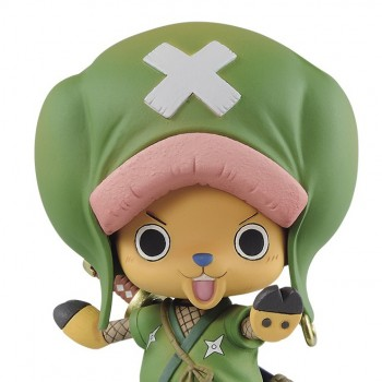 Chopper The Grandline Men Wano Kuni Vol. 7
