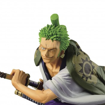 Zoro King Of Artist Wanokuni Ver.