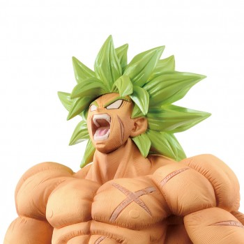 Full Power Broly BWFC Special