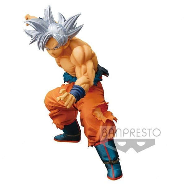 Figurine The Son Goku 1 Maximatic