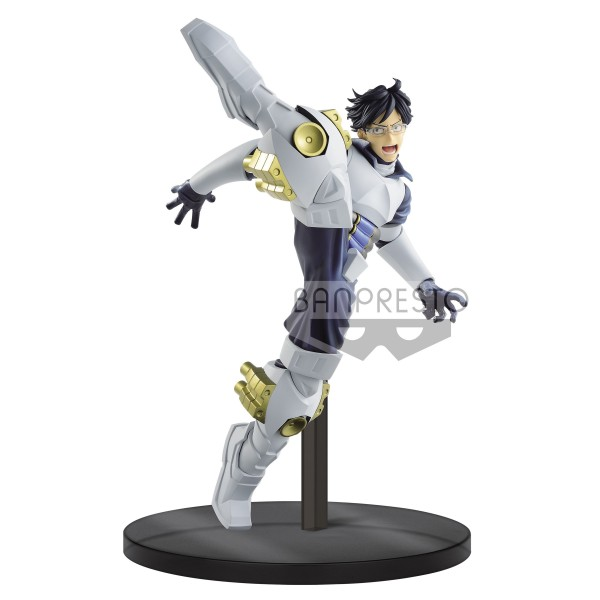 Figurine Tenya Iida The Amazing Heroes Vol. 10